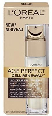 L,Oreal Paris Paris Age Perfect Cell Renewal Golden Serum