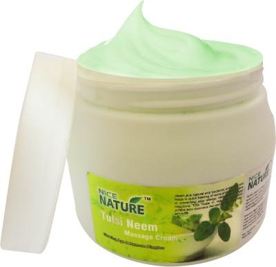 Nice Nature Tulsi Massage Cream