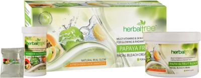 Herbal Tree Papaya Bleach