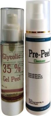 Cosderma Glycolic 35% gel Peel