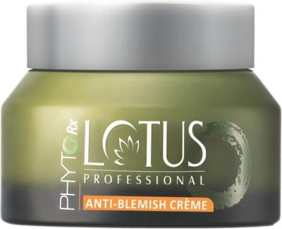 Lotus Lotus Professional Phytorx Anti Blemish Cream(50 g)