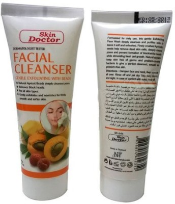 Skin Doctor Facial Cleanser