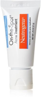 Neutrogena On-The-Spot Acne Treatment, Vanishing Formula