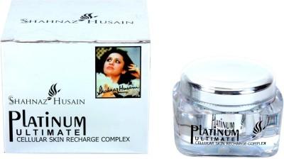 Shahnaz Husain Platinum Ucs Recharge Complex