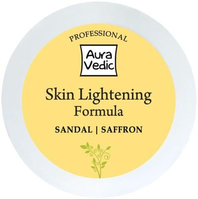 Auravedic Professional Skin Lightening Formula