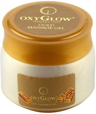Oxy Gold Massage Gel Eco Pack