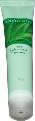 Avon Naturals Aloe Hydra Cool Eye Mask