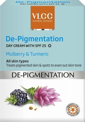 VLCC De-pigmentation Day Cream with SPF-25
