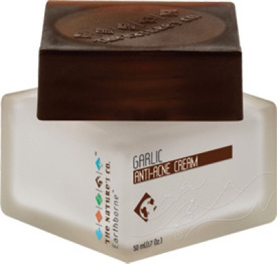 The Nature's Co Garlic Anti-acne Cream