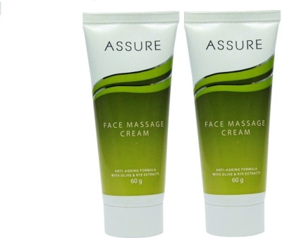 Assure Face Massage Cream