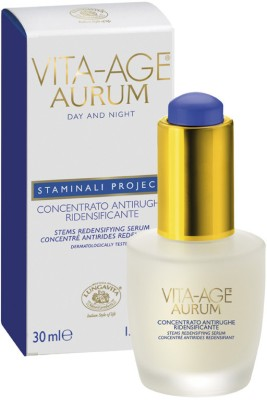 Bottega Di Lungavita Vita Age Aurum Stems Redensifying Serum