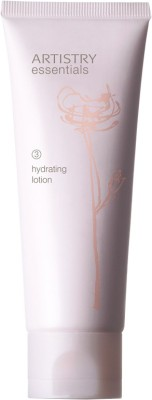 Amway Artistry Essentials Hydrating Lotion SPF15