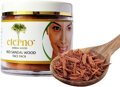 Eterno Red Sandalwood Powder