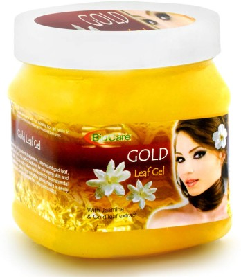 Biocare Gold Leaf Gel