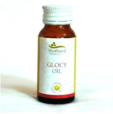 Shathayu Herbals Glocy Oil