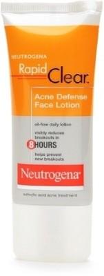 Neutrogena Rapid Clear Acne