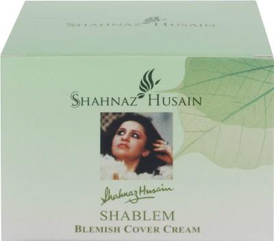 Shahnaz Husain Shablem Blemish Cover Cream
