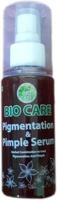 Biocare Pigmentation & Pimple Serum