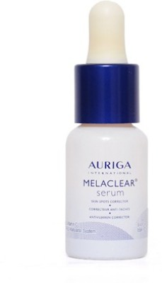 Auriga International Melaclear Serum