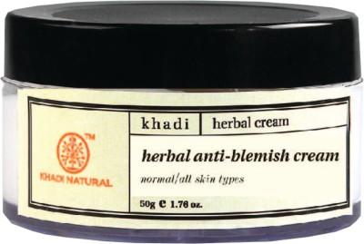 khadi Natural Herbal Anti-blemish Cream
