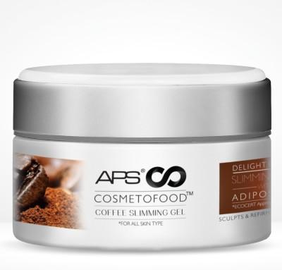 Aryanveda Aps Cosmetofood Coffee Slimming Gel