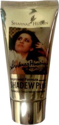 Shahnaz Husain Shadew Plus Turmeric Treatment Formulas