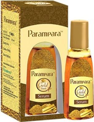 Parampara Gold Facial Serum