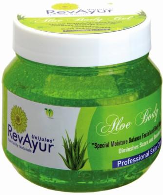 RevAyur Aloe Massage Gel