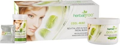 Herbal Tree Cool Mint Bleach