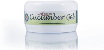 Adidev Herbals Ayurvedic Herbal Cucumber Gel