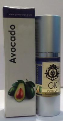 GK Naturals Avocado - Premium Carrier Oil
