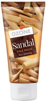 OZONE Sandal  Face Wash