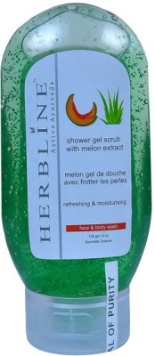 Herbline Face & Body wash Face Wash