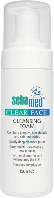 Sebamed Clear Face Foam Face Wash