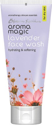 Aromamagic Lavender Face Wash