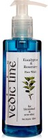 Vedic Line Eucalyptus & Rosemary  Face Wash(200 ml)