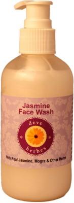 Deve Herbes Jasmin Face Wash