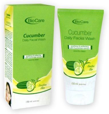 BioCare Cucumber Daily Face Wash