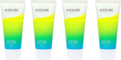 Assure Natural Pure Face Wash