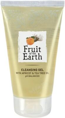 Modicare Schloka Fruit Of Earth Cleansing Gel Apricot & Tea Tree Oil Face Wash