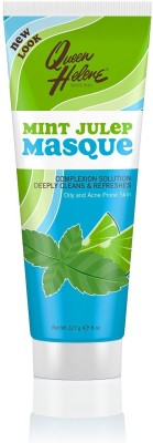 Queen Helene Mint Julep Masque Face Wash