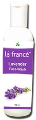 La France Lavender  Face Wash