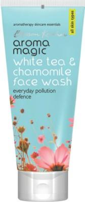Aroma Magic White Tea & Chamomile  Face Wash