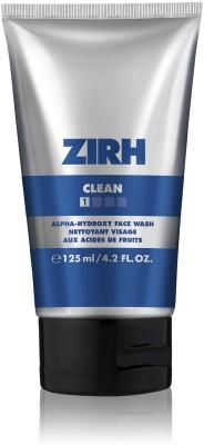 Zirh Alpha  Face Wash