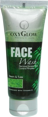 Oxy Neem & Tulsi Face Wash