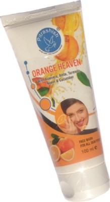 PITRASHISH ORANGE HEAVEN Face Wash