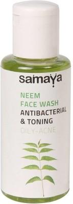 Samaya Neem Face Wash