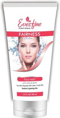 EVERFINE FAIRNESS Face Wash