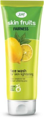 Joy Fairness (Lemon) Face Wash