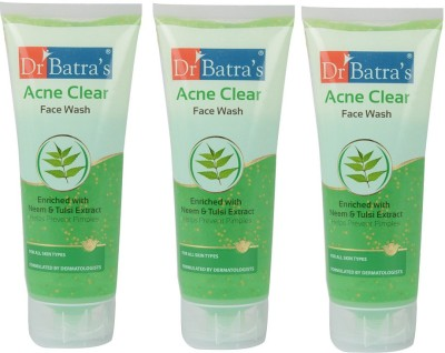 Dr Batra Acne Clear facewash Face Wash